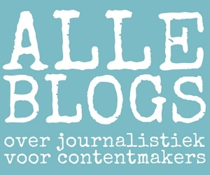 blogs over journalistiek voor contentmakers